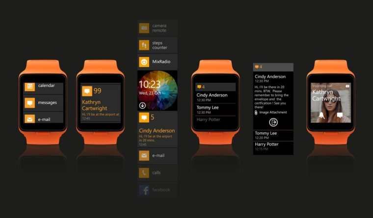 Microsoft killed Nokia's 'Moonraker' smartwatch