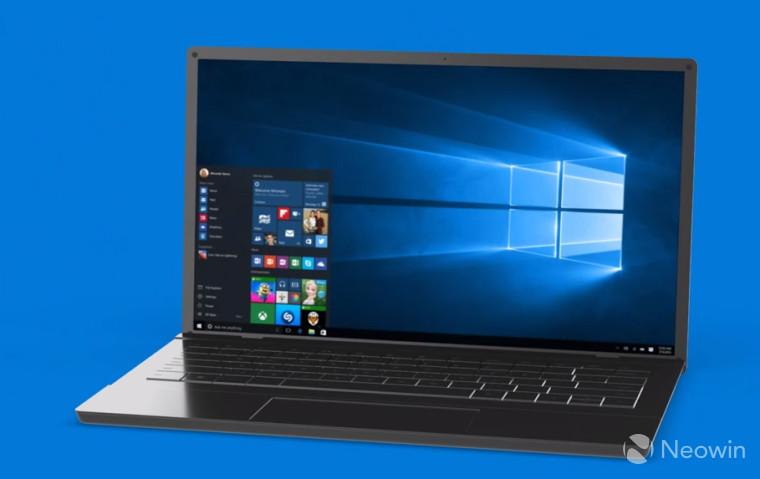 Microsoft reveals Windows 10 hero desktop wallpaper - Neowin