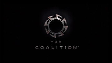 The Coalition logo