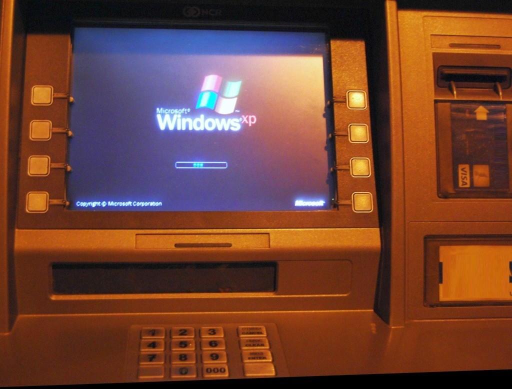windows xp upgraden naar 10