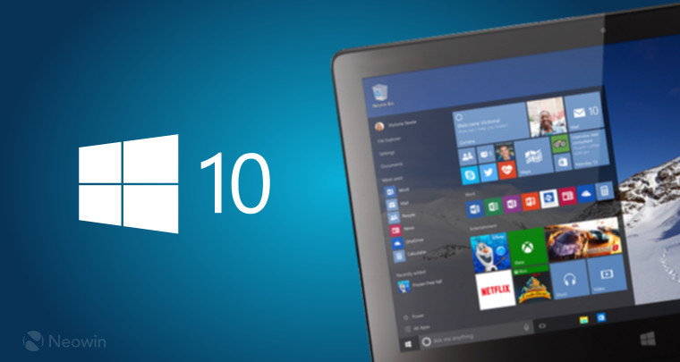 Neowin - No new Windows 10 PC build today, but when will the