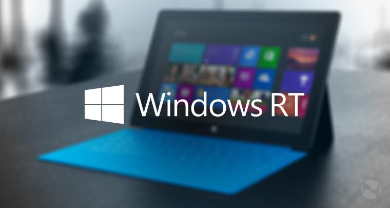 Windows Rt App Store