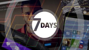 7-days-micro-bit