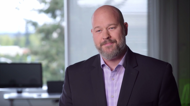 Windows insider head gabe aul promoted to vp of wdg engineering
