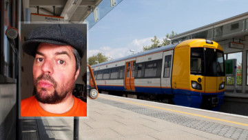 london-overground-arrest