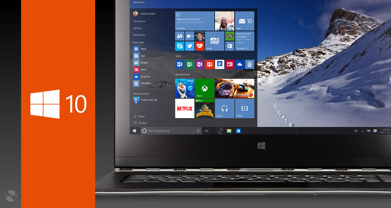 Windows 10 Anniversary Update: Hands-on with PC build 14328
