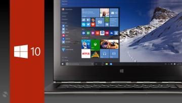 NetMarketShare: Windows 10 now on 19% of PCs; still a long way from Windows 7