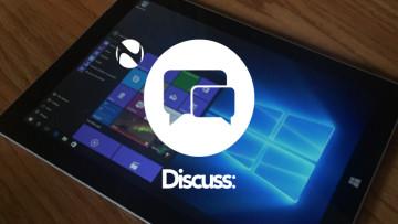 discuss-windows-10-launch