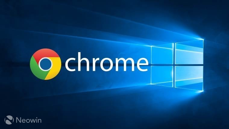 Google Chrome is reportedly coming for Windows on ARM next