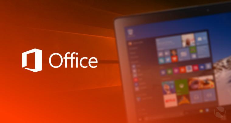 Hasil gambar untuk office 2019 windows 10