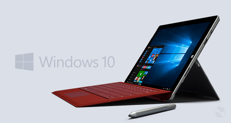 Rumour claims Surface Pro 4 to have almost non-existent bezel like XPS 13's Infinity Display