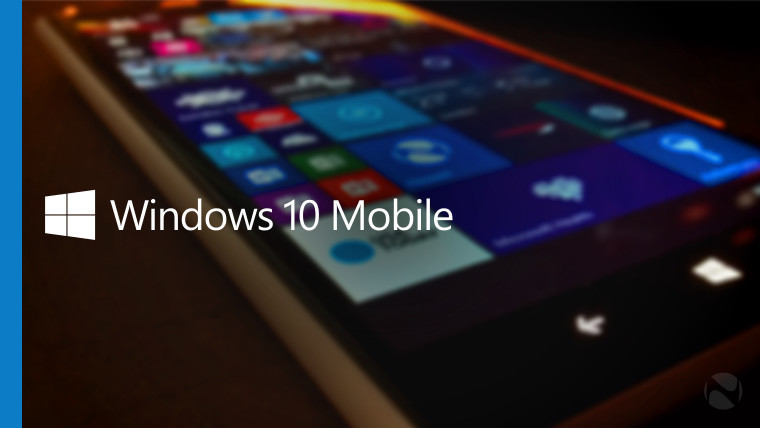Microsoft employee shares what's new in Windows 10 Mobile build
