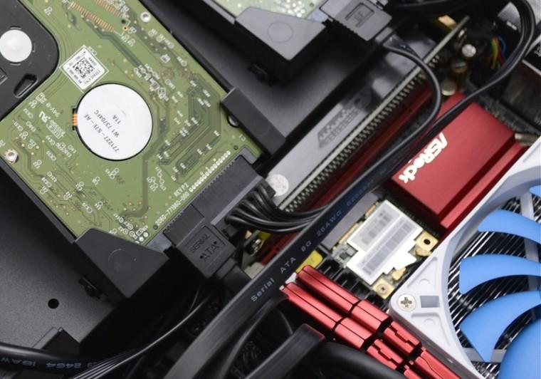 Techspot Silverstone Raven Rvz02 Review The Best Mini Itx Case