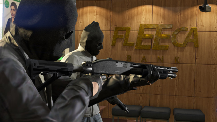 Rockstar looking to stop updates for GTA Online on Xbox 360 and PS3