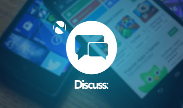discuss-wp-android