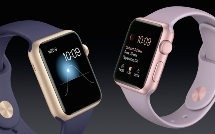 Apple Watch Sport Will Now Be Offered In Gold And Rose Gold Color Options Neowin