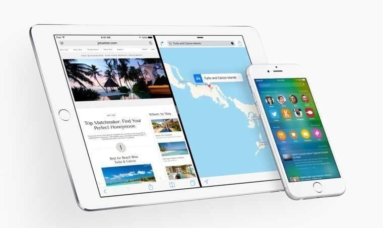 Ten months after its release, iOS 9 is now installed on 86% of iOS devices
