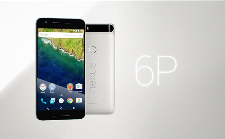 Nexus 6P Fails iFixit Repairability Test