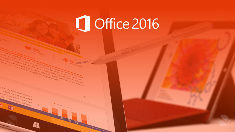 Microsoft Office Upgrade >> Upgrade To Office 2016 For Just 35 If You Have Windows 10 And