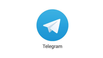 telegram-logo-mark