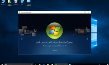 windowsmediacenterwindows10