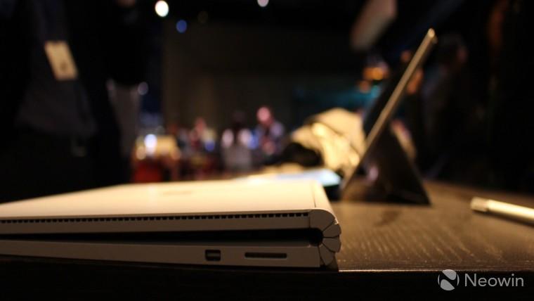 Spec Showdown: Surface Book vs MacBook Pro vs Dell XPS 13