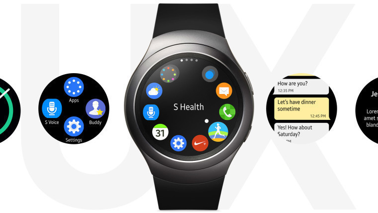 Samsung will no longer produce Android Wear devices