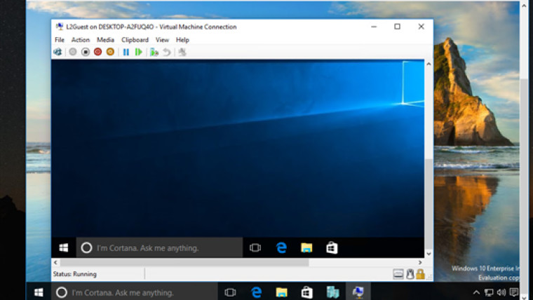 Microsoft will soon allow you to run multiple versions of Windows 10 within themselves