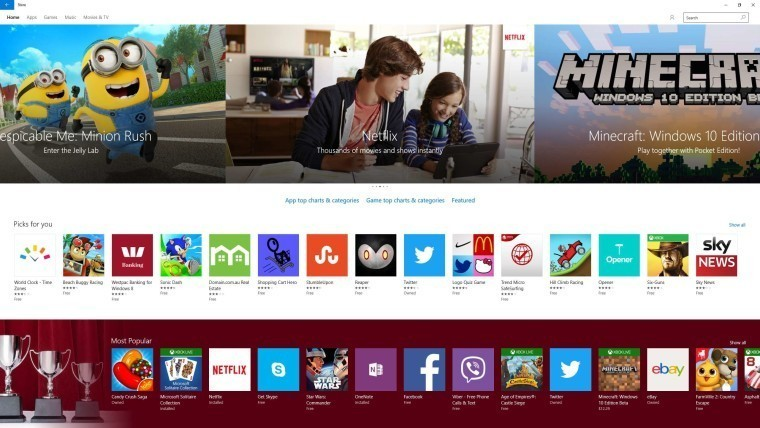 Windows Store Weekly: VLC is going universal across all of