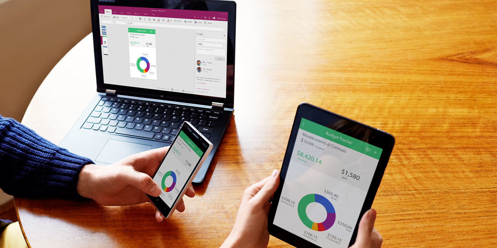 Microsoft PowerApps makes it possible to develop apps with no coding