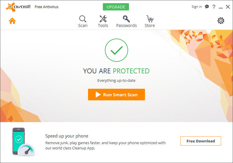 avast secureline beta