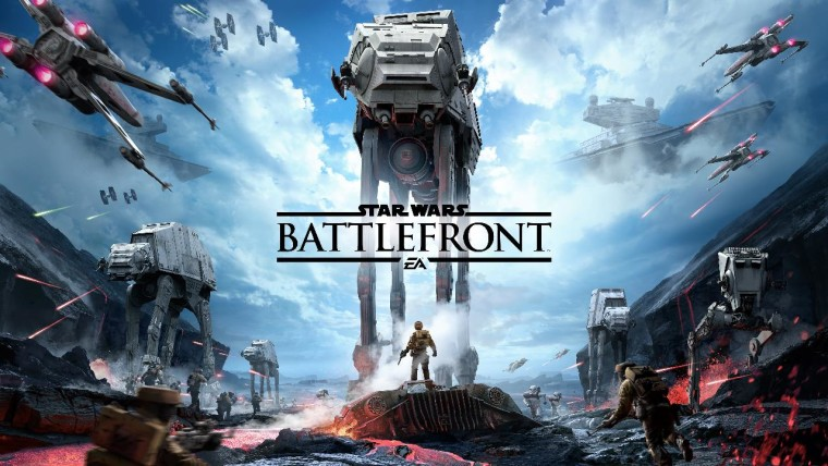 EA admits to latest Star Wars Battlefront being a shallow shooter