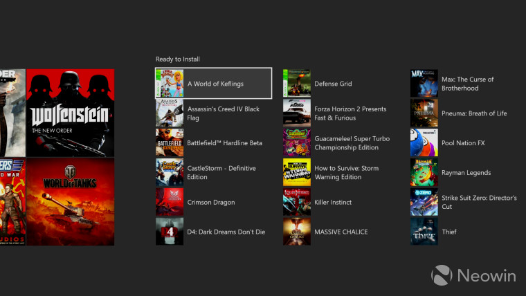 how to download xbox one games faster