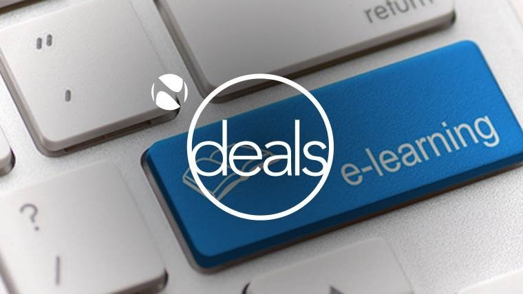 Save Up To 98 Off These Top It Certification Training Deals Via
