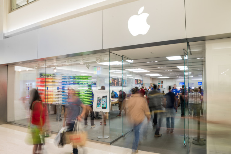 French consumer fraud watchdog opens investigation into Apple