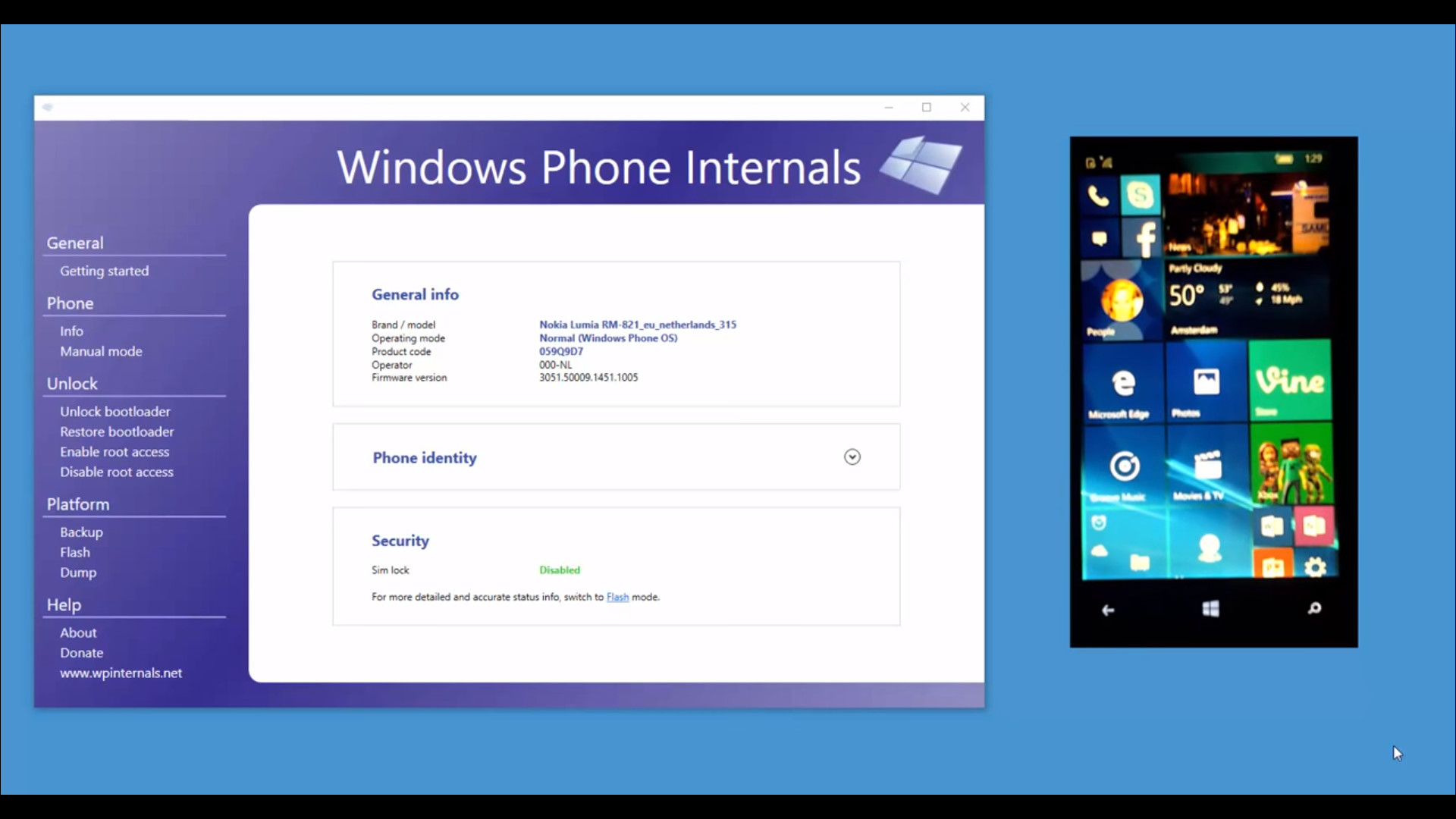 Third-party Windows Phone tool allows for custom ROMs - Neowin