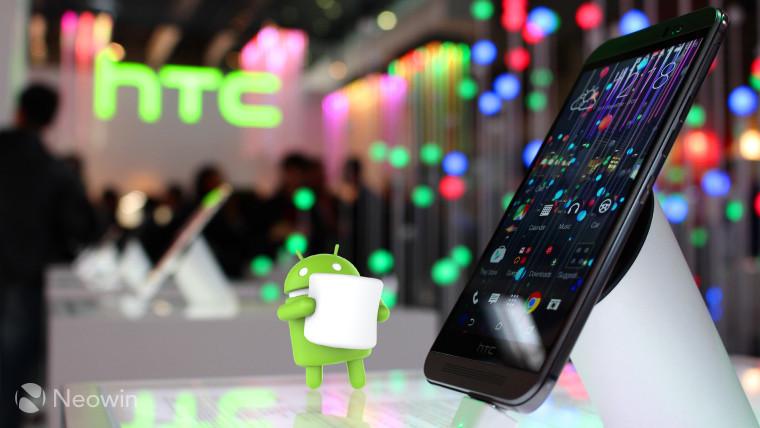 Verizon starts pushing Marshmallow to LG G3, G4, HTC One M9