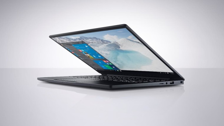 New Dell Latitude Tablets: USB-C and 4K Rule the Day
