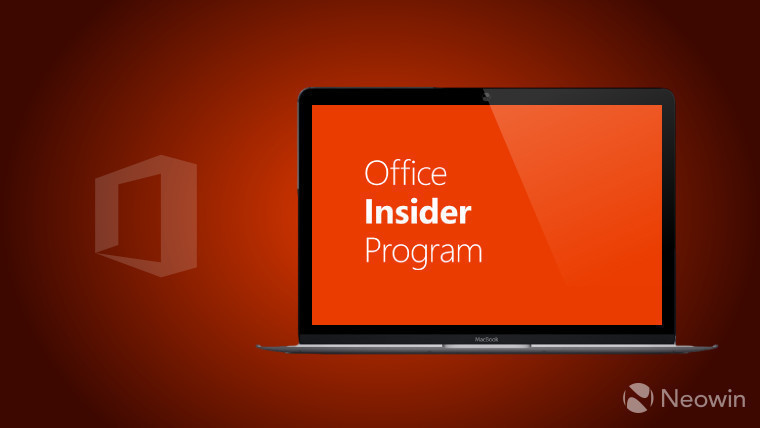 Office Insider Slow Users On Mac Can Now Ink Using The Touchpad Neowin