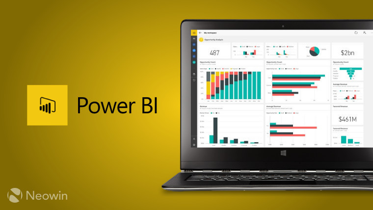 Power BI now supports Facebook campaign and brand management