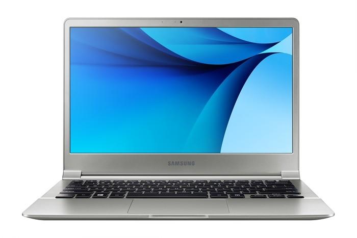 Samsung unveils ultra-light Notebook 9 series