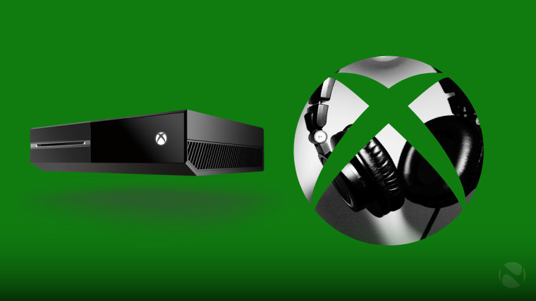 groove music how to create xbox one