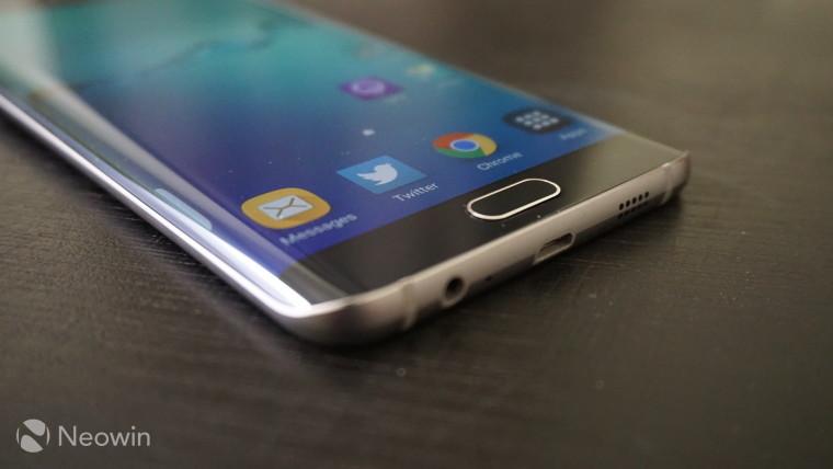 Samsung Galaxy S6 edge+ starts receiving Marshmallow