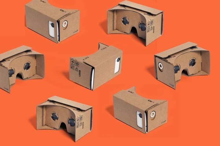 9efd88cf9a1b Google Store now selling Cardboard VR viewers in Canada