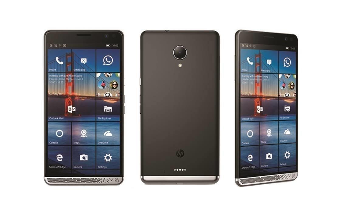 The one dent in the otherwise flawless HP Elite x3 - Neowin