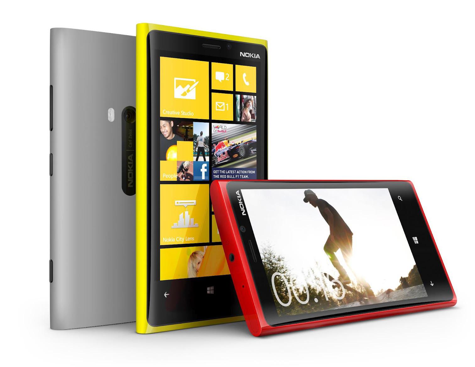 Nokia finally unveils not one but two windows phones the lumia 800 - Apollo