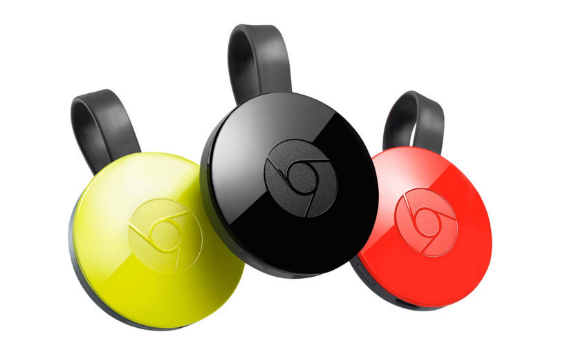 Amazon to Once Again Sell Chromecast, Apple TV