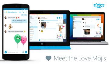 skype-mojis-love
