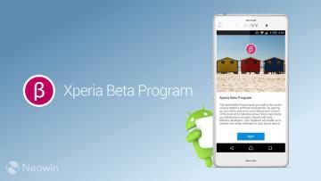 sony-xperia-beta-program