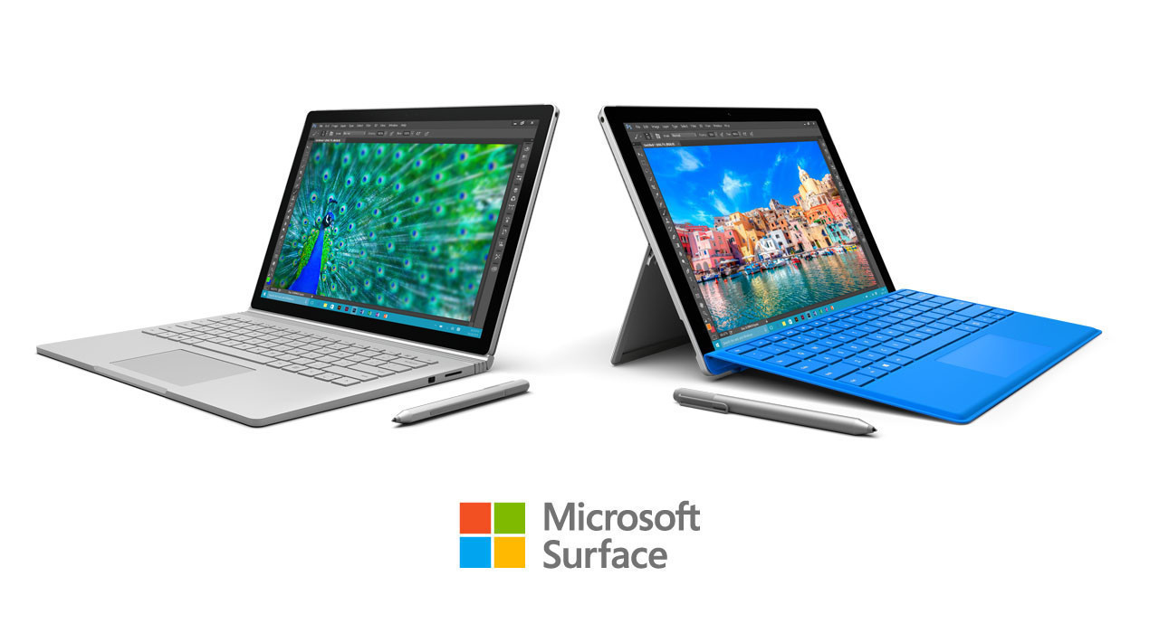 Microsoft is rolling out firmware updates for Surface Book